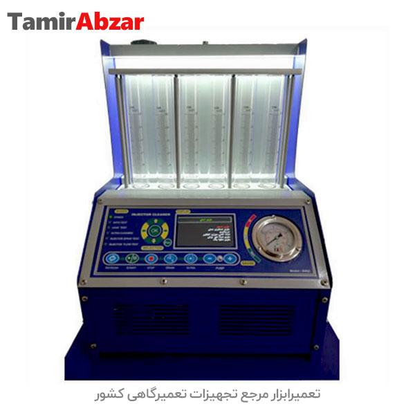 بهترین دستگاه انژکتورشور ایرانی